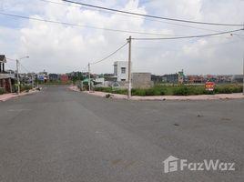 N/A Đất bán ở An Bình, Bình Dương Bán đất đường chính KDC Châu Thới, TĐC ĐH Quốc Gia, 178m2, kinh doanh tốt. LH +66 (0) 2 508 8780