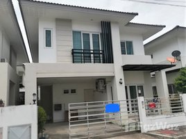 3 Bedrooms Villa for rent in Mae Hia, Chiang Mai The Urbana 2