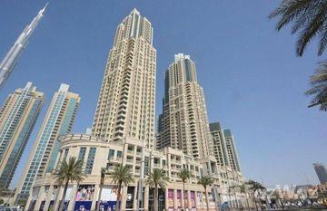 29 Burj Boulevard Tower 1 in Mohammad Bin Rashid Boulevard, Dubai