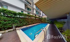 Photos 3 of the Communal Pool at Romsai Residence - Thong Lo