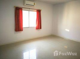 4 Bedrooms Townhouse for sale in Tha Raeng, Bangkok Jamjuree Park Ramindra