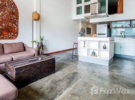 2 Schlafzimmern Haus zu vermieten in Veal Vong, Phnom Penh Central Market | Western 2 Bedroom Renovated Townhouse For Rent In Veal Vong | $550