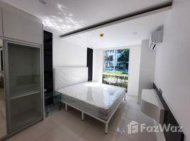 ขายคอนโด 1 ห้องนอน ใน เมืองพัทยา, พัทยา ซิตี้ เซ็นเตอร์ เรสซิเดนซ์