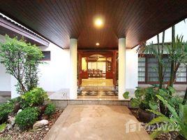 4 Bedrooms House for rent in Bang Kaeo, Samut Prakan Lakeside Villa 2