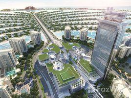 迪拜 The Palm Tower 2 卧室 房产 售
