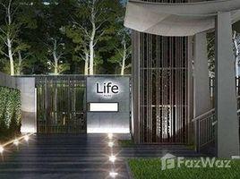 Studio Condo for sale in Makkasan, Bangkok Life Asoke Rama 9
