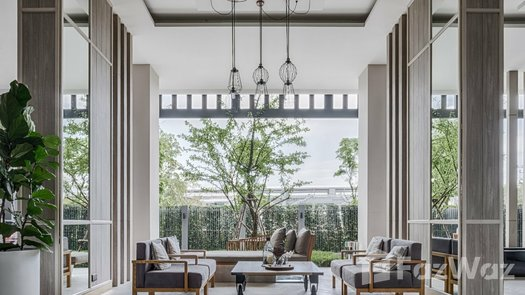 Photos 1 of the Reception / Lobby Area at Aspire Erawan