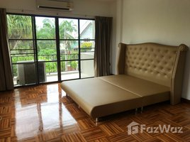 4 Bedrooms House for sale in Nong Prue, Pattaya Central Park 4 Village