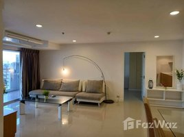 3 Bedrooms Condo for rent in Khlong Tan, Bangkok The Waterford Diamond
