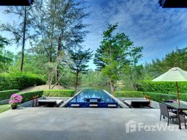 5 Bedrooms Villa for sale in Choeng Thale, Phuket Banyan Tree Grand Residences