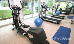 Photos 3 of the Communal Gym at The Park Samui