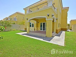 3 Bedrooms Villa for rent in Oasis Clusters, Dubai maintenance contract | 1st August | call me