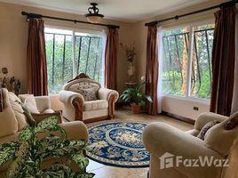 Heredia Mountain House For Sale in Angeles, Angeles, Heredia 3 卧室 屋 售