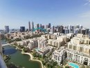 1 Bedroom Apartment for rent at in The Fairways, Dubai - U850868