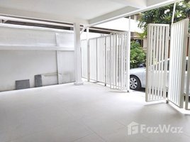 4 Bedrooms Townhouse for rent in Khlong Toei Nuea, Bangkok 4 Bedroom Townhouse For Rent in Sukhumvit 3