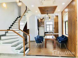 胡志明市 An Phu Cho thuê nhà mới đẹp nhất nhà phố, biệt thự, shophouse giá 25tr/th tại Lakeview City, Quận 2 4 卧室 屋 租
