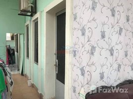 Вилла, 10 спальни в аренду в Tuol Tumpung Ti Muoy, Пном Пен 5 Stories Shop house near Russian Market For Rent