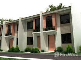 2 Bedrooms Townhouse for sale in Compostela, Central Visayas RICHWOOD HOMES
