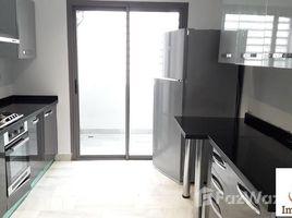 3 chambres Appartement a vendre à Na Anfa, Grand Casablanca Appartement HS sans vis-à-vis avec vue imprenable sur mer à vendre à Ain Diab