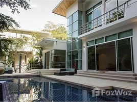 4 Bedrooms Property for rent in Kamala, Phuket Kamala Hills Naka Villas