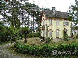 4 Bedrooms Villa for sale in Ward 4, Lam Dong Chính chủ cần bán biệt thự trung tâm Đà Lạt, tiện kinh doanh