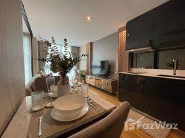 1 Bedroom Condo for rent in Si Phraya, Bangkok Altitude Define