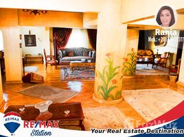 Cairo Apartment for sale 600 m 2 on the main Merghany . 7 卧室 住宅 售
