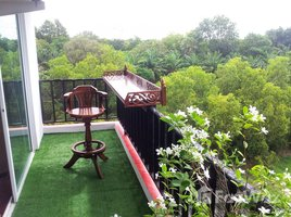 1 Bedroom Condo for sale in Chak Phong, Rayong Art on the Beach
