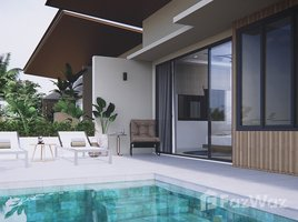 4 Bedrooms Property for sale in Bo Phut, Koh Samui Paragon Villas