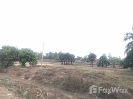 Takeo Cheang Tong industrial land for Sale in Tram Kak Takeo N/A 房产 售