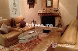 3 bedroom Apartment for sale at Vente Appartement Rabat Hay Riad REF 1331 in Rabat Sale Zemmour Zaer, Morocco