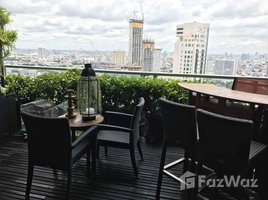 5 Bedrooms Condo for sale in Khlong Ton Sai, Bangkok The River by Raimon Land