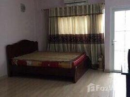 3 Phòng ngủ Nhà mặt tiền cho thuê ở Xuân La, Hà Nội Cho thuê nhà ngõ 565 Lạc Long Quân DT 36,1m2x5T, 3PN, giá 10 triệu/tháng