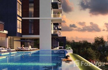 Wilton Park Residences in Ras Al Khor Industrial, Dubai