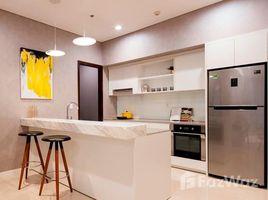 胡志明市 Thanh My Loi One Verandah Mapletree 1 卧室 公寓 售