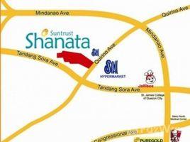 1 Bedroom Condo for sale in Quezon City, Metro Manila SUNTRUST SHANATA