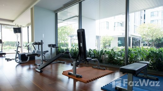 Photos 1 of the Communal Gym at The Room Sukhumvit 62
