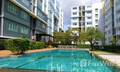 Photos 3 of the Communal Pool at D Condo Kathu