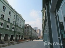 Studio House for sale in Chak Angrae Leu, Phnom Penh Flat House For Sale