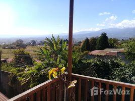 San Jose House in El Carmen de Guadalupe, San Jose for Sale 3 卧室 屋 售