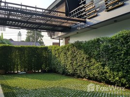 5 Bedrooms House for sale in Nong Hoi, Chiang Mai 2 Storey Unique Style House in Nong Hoi