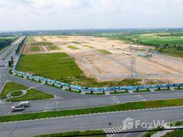 平陽省 Phu Chanh Bán gấp lô đất siêu đẹp 100m2, khu vực Thủ Dầu Một N/A 土地 售