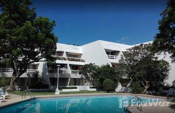 Bang Saray Condominium in Bang Sare, Pattaya