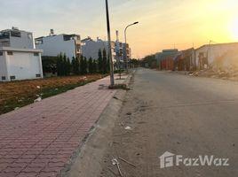 胡志明市 Ward 13 Ra nhanh lô đất MT Bình Lợi, P13, Bình Thạnh. Đường nhựa 12m, DT 100m2, giá 28tr/m2, +66 (0) 2 508 8780 N/A 土地 售