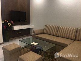 胡志明市 Ward 22 Vinhomes Central Park 1 卧室 公寓 租