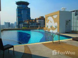 1 Bedroom Condo for sale in Khlong Toei Nuea, Bangkok Supalai Premier Place Asoke