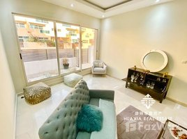3 Bedrooms Townhouse for sale in , Dubai Shamal Terraces