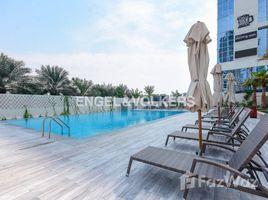 1 Bedroom Apartment for sale in Al Abraj street, Dubai Vezul Residence