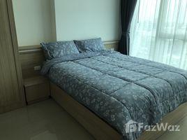 1 Bedroom Apartment for rent in Nong Prue, Pattaya City Garden Tower