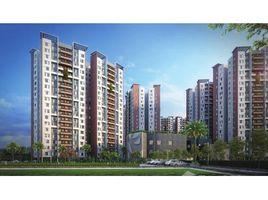 Barasat, पश्चिम बंगाल Rajarhat में 3 बेडरूम अपार्टमेंट बिक्री के लिए